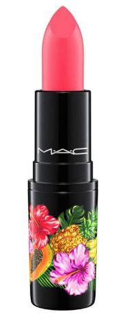 Love At First Bite Lipstick by MAC