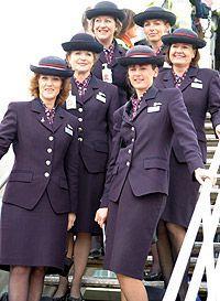 72 Best British Airways Uniform images in 2019 | British