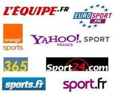 Les jeunes Européens privilégient Internet à la télévision pour s'informer sur le sport