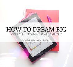 dream-big-and-keep-track