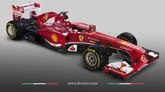 Ferrari is launching it's LIVE on the Ferrari web site at a.The new Ferrari was unveiled in Maranello, Italy, Friday morning, and the . Ferrari F1, Ferrari Scuderia, Ferrari Racing, F1 Racing, Ferrari Mondial, Grand Prix, F1 2013, Gp F1, Gilles Villeneuve
