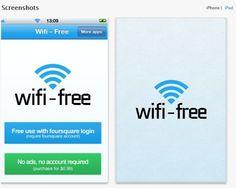 българско мобилно приложение, WiFi-Freе намери място в Топ 10 на най-търсените приложения в iTunes store на Apple. Само за няколко дена то се изкачи на едно от челните места на най-търсените мобилни приложения.