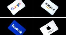 As U.S. antitrust watchdogs find Amazon, Apple, Facebook and Google anticompetitive, does this mean a Big Tech breakup is imminent? #antitrust #bigtech #google #facebook #apple #amazon Tech Stocks, Blood Donation, Tech Companies, Election Day, Cloud Computing, Democratic Party, Bullying, Obama, Breakup