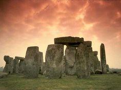 Stonehenge...on my list