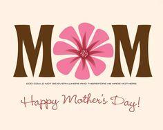 Ngày của mẹ- Nguồn gốc và ý nghĩa | hitejinrovietnam