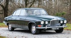 1961 Jaguar MK X - (3.8 litre) Ex-Sir William Lyons