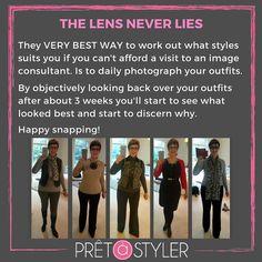 #everydaystyle #annreinten #pretastyler #myprivatestylist #styletips #stylewisdom #fashiontips #wardrobetips