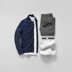 outfit grid Our favourite fits from Insta Mens Fashion Blog, Best Mens Fashion, Men's Fashion, Fashion Styles, Adidas Outfit, Outfit Jeans, Men's Jeans, Instagram Outfits, Style Outfits