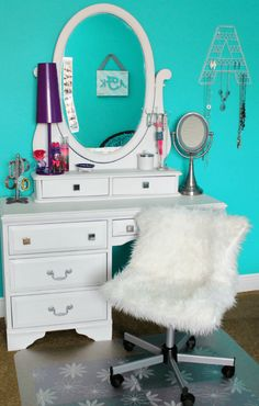 pbteen inspired furilicous chair hack