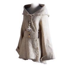 Chaqueta a Telar Mapuche KW - need this jacket too