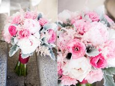 pink peony wedding bouquet utah wedding florist calie rose