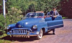 Five Fun Friday Fifties and Sixties Kodachrome Images | The Old Motor