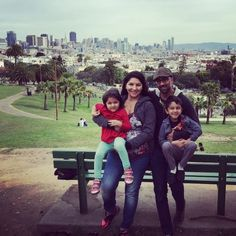 {510} Family Faves with Local Author and Dad Ali Nazar: Vik's, Live Oak Park, Soccer Shots, and more!