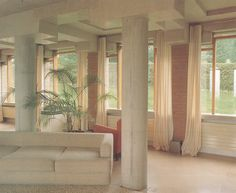 Paradise Backyard: Charles Vandenhove