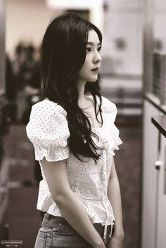 Irene, Red Velvet, My Love