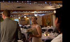 My first wedding bride! MFB @ Ellinwood Country Club Athol, Mass