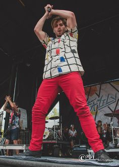 Warped Tour 2015