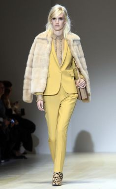 The 8 key AW14 fashion trends you need to know about