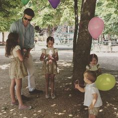 Y morir por un globo  #martaussia #familyplans #modeloratita