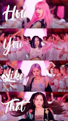 Kpop Girl Groups, Korean Girl Groups, Kpop Girls, Kim Jennie, Yg Entertainment, K Pop, Bts And Twice, Mode Rose, Blackpink Poster