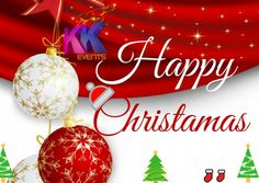 """ADVANCE HAPPY CHRISTMAS"" From @KKEVENTS, Celebrate Events  in Unforgettable  way.....  For More Call Us 9246345355 / 7799779902"