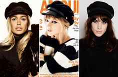 Love the Fiddler Cap! It's All About the Fiddler Cap This Fall