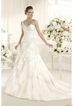 Wedding Dresses La Sposa Solsona 2013