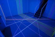 contemporary art factory installation - Поиск в Google
