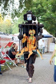 Great costume
