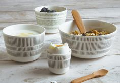 [바보사랑] 왠지 여유로운 아침이 될 것만 같아요 /식기/주방/시리얼볼/보울/그릇/접시/도자기/예쁜그릇/Tableware/Kitchen/Cereals/Bowl/dishes/Ceramic/plates