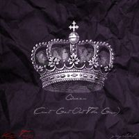 Can't Get Out The Game feat. prplrkl (Prod. by Mynority) by KingTerryIII on SoundCloud