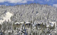 The Ritz-Carlton, Lake Tahoe, in California (USA) has been awarded the prestigious Forbes Four-Star Award.