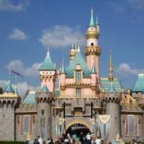 Disneyland Recipes