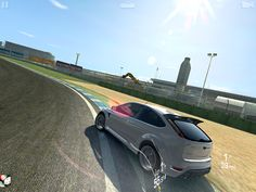 Real Racing 3: Free Racing Game To Play on iPhone, iPad, Android Devices