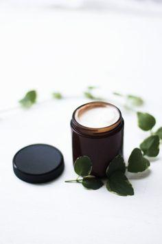 Organic Bergamot Deodorant // Etsy