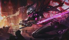Fiora | League of Legends