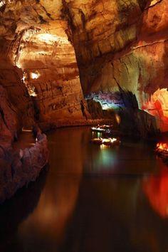 Caves Mira de Aire #portugal