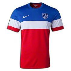 USA National Team Soccer Jerseys
