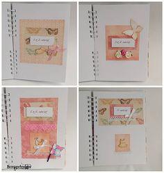 Tehotenský denník, scrapdesign, scrapbookig, DIY