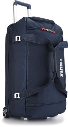 Thule Crossover 87-Litre Rolling Duffel Pack ** You can get more details by clicking on the image.