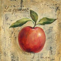 Frutas Bandeja 1- Artesanato, Patchwork, Pintura em Madeira e Patchcolagem – Portal do Artesanato – Faça Arte!