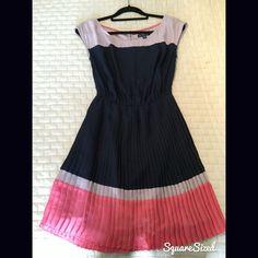 American Eagle Pleated Dress Nwt