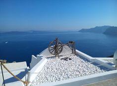 Oia Santorini by www.santorini-luxury-villas.com