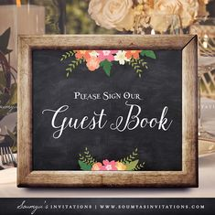 Bathroom Sign In Book rustic restroom sign, wedding signs, outdoor bathroom sign, house