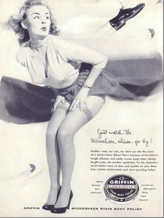 Vintage Stuff The were an innocent time in America as far as mainstream advertising went. But one campaign was quite racy. - The were an innocent time in America as far as mainstream advertising went. But one campaign was quite racy. Old Advertisements, Retro Advertising, Retro Ads, Vintage Ads, Vintage Posters, Vintage Photos, Vintage Stuff, Vintage Colors, Vintage Photographs
