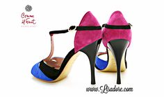 Argentine Tango Dance Dresses | ... Argentina Tango Dance Shoes from Buenos Aires Lisadore Dress Shoes