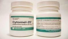 Cytomel es la marca comúnmente asociada para la hormona tiroidea sintética Liotironina sódica el cual es un compuesto muy eficaz para la pérdida de grasa.
