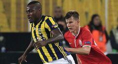 #SPOR Beşiktaş'a gitmem mantıklı değil dedi F.Bahçe'ye göz kırptı: Beşiktaş'ın da transfer listesinde bulunan genç sol bek Eduard Sobol,…