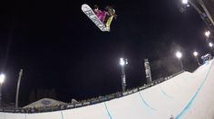 ESPN and TV2, the leading commercial broadcaster in Norway, will bring skateboarding, skiing and snowboarding to Scandinavia this winter for X Games Oslo, Feb. 24-28, 2016.