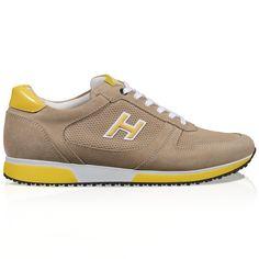 HOGAN Sneakers - H198. #hogan #shoes #
